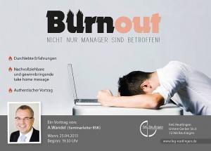 archiv burnout